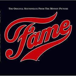 Fame – OST (1980)