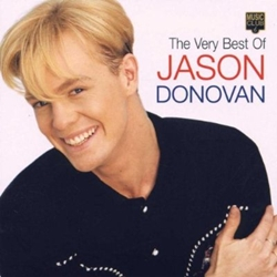 Jason Donovan – The Very Best Of