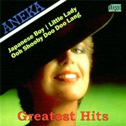 Aneka – Greatest Hits