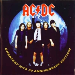 AC/DC – Greatest Hits 30Th Anniversary