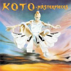 Koto – Masterpieces [Greatest Hits] 1989