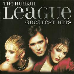 The Human League – Greatest Hits (1995)