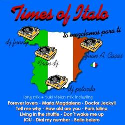 Times Of Italo