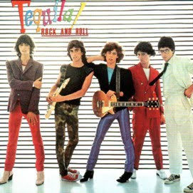 Tequila – Rock and Roll (1979)