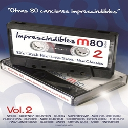 Imprescindibles M80 Vol. 2