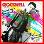 Rockwell - Somebody's Watching Me (Maxi Vinilo 1984)