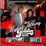 Modern Talking - The Golden Age [2017]