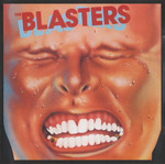 The Blasters ‎– The Blasters